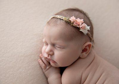 portfolio newborn